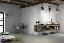 Modern Wall Tile / by Imperial Tile