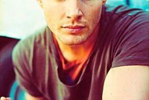 Husband Jensen Ackles.