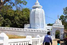 Ghanteswari Temple in Odisha