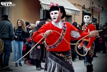 Sardegna : il Carnevale