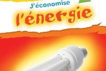 Énergie (ressources au CPRPS)