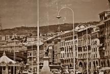 """Genova / Foto, immagini e della città e della provincia di Genova. Pubblica anche tu sulla nostra board """"Genova"""" di Pinterest."""
