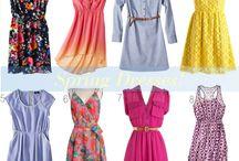 Easter Brunch Fashion