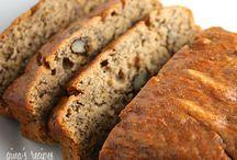 Rolls & Bread / by Rebecca Burrier