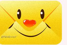 Cute gif / Creatii personale animate. Animated personal creations