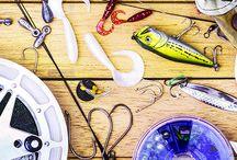 Fishing / fishing facebook covers