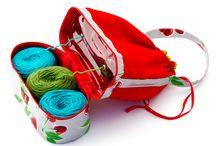 Knitting / by A.y. Daring