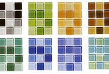 GLASS Tiles & Design