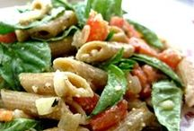 Recipes-Pasta