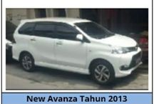Sewa Mobil Bulanan Jogja / Harga Sewa Mobil Bulanan di Yogyakarta