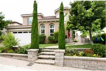 Curb Appeal / Amazing curb appeal to inspire your home