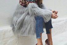 fur & coat
