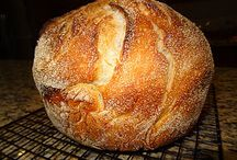 Bread Lovers / The smell of homemade bread....wonderful / by Yolanda Iding