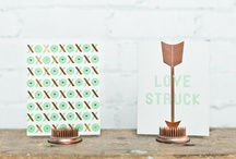 Design Deliciousness / by Rebecca Lunna
