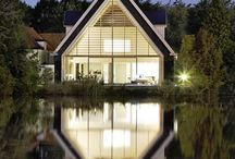 water architecture / by laura daglio