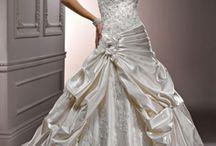 Wedding Dresses & Everything Wedding