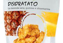 Alicamentis snack bio / Break natura
