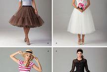 Sew wonderful! / by ScrapnMommy