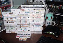 Games-Nintendo / Meus jogos favoritos de Nintendo 3DS