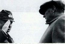 ATATÜRK 28 MAYIS 1936 METRİS HARP AKADEMİLERİ TATBİKATINDA