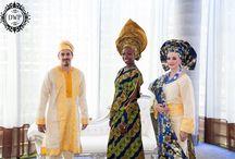 Nigerian Wedding DWP Weddings