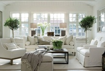 Living Room Favorites / by Alli Adams