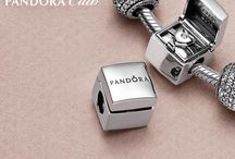 Pandora / by Tiffany Batiste
