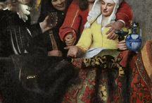 Vermeer / by Becki Kamm