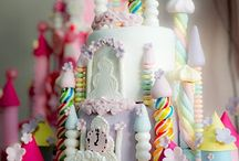 I wanna be the girl with the most cake...