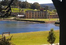 Places to Visit in Southern Tasmania / There are some magic places to visit in southern Tasmania, come and check 'em out!