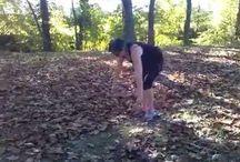 """programme de musculation en tabata """" quinqua fit """" / cette séance de musculation au poids du corps vous permettra de transformé votre corps en moins de 30 minutes , 3 fois par semaine.  renouveler les exercices de cet video 4 fois en prenant 2 minute de repos entre les videos.  #onlacherien #mcfit64 www.facebook.com/mcfit64"""