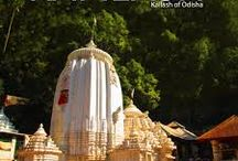 My favourite temples in India