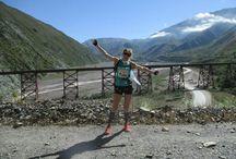 Raid de los Andes 2015 / Raid de los Andes 2015 http://www.sdatv.com.ar Fotos: Marina coronel