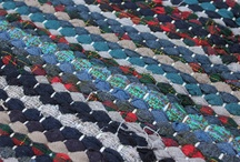 Rag Rugs From the Whole World