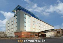 Hospitality / Hospitality Projects by CDP Commercial, LLC Gilbert, AZ