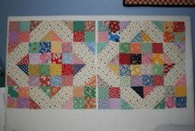 Quilts / by Ginger Turner