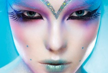 Makeup to die for / by Melissa Schans
