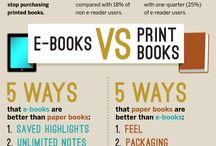 Digital reading: eReaders, eBooks...