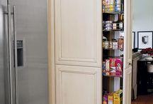 kitchen ideas / by Cindy Miller
