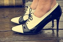 Shoes - High Heels / My favourite shoes
