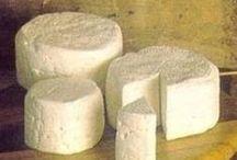 queijos caseiros