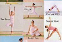 Healthy Life / Yoga Streching Pilates / Başlamak için asla geç değil..