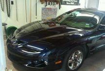 2002 Pontiac Firebird - $6,000 / Make:  Pontiac Model:  Firebird Year:  2002   Exterior Color: Blue Met Interior Color: Black Doors: Two Door Vehicle Condition: Excellent   Phone:  682-551-6721   For More Info Visit: http://UnitedCarExchange.com/a1/2002-Pontiac-Firebird-433388513814