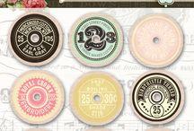 Buttons & Beads