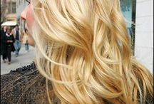 Hair / by Mary Kay West