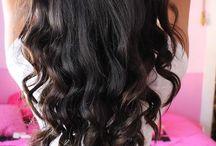 Hair / Fav hair styles
