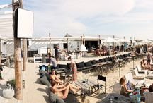 global architects | beachclubs / We designed several beachclubs in The Netherlands, for more information e-mail info@globalarchitects.nl.