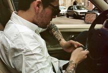 tattoo / by E.M. Katherine