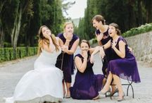 Matthew Oliver's Tuscany Wedding / A lovely wedding held at the Rosewood in Tuscany, Italy.