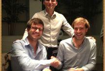 KYLIA - Signatures / Quelques photos de nos dernières signatures ! A consulter sans modération...
